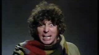 Tom Baker Doctor Who Bonus clip