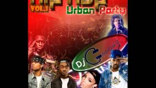 Hip Hop - Urban 2015 Vol.1  Mixtape | Wiz Khalifa, Young Thug, Rae Sremmurd, Drake etc @DjGarrikz