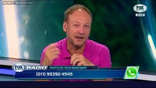 Fox Sports Rádio 19 04 2018   Parte 2 3