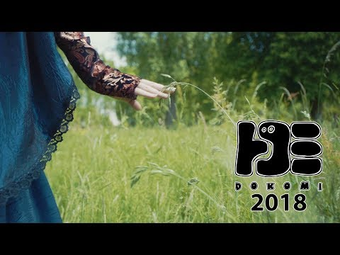 Slow Down: A cosplay Music Video @ DoKomi - 2018 [CMV]