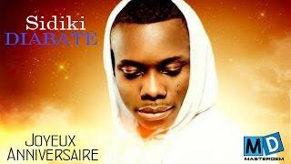 Download SIDIKI DIABATE - Joyeux Anniversaire ( Video Clip Fan-Made )
