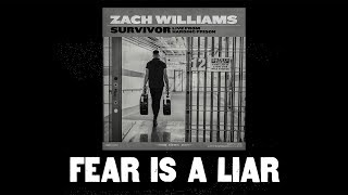 Zach Williams - Fear is a Liar (Live From Harding Prison) (Official Audio Video)