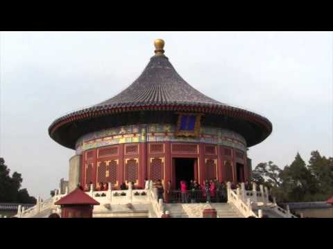 Temple of Heaven (天坛)