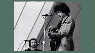 Watch Arlo Guthrie Percys Song video