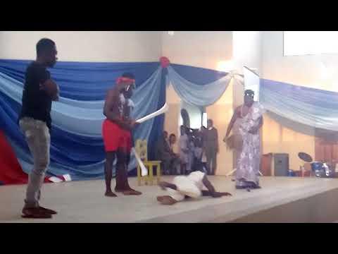 Super Kass Drama(Kumasi Anglican) LG