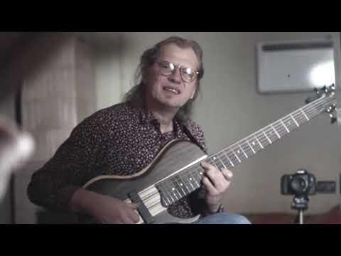DJANGO JOHN LEWIS - bass solo - ON YOUTUBE