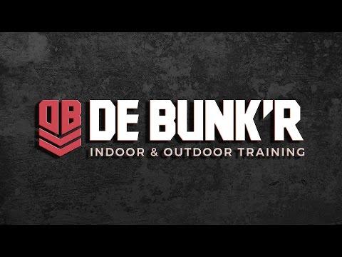 De BUNK'R  |  Rotterdam  |