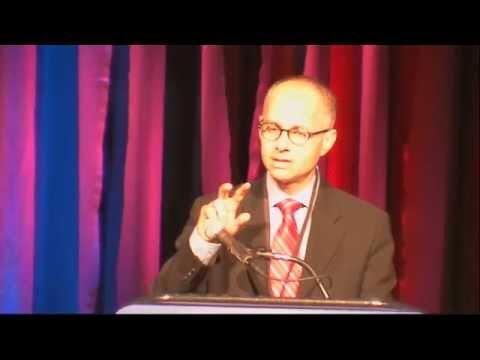 Keynote Speaker: Dr. Omar Yaghi
