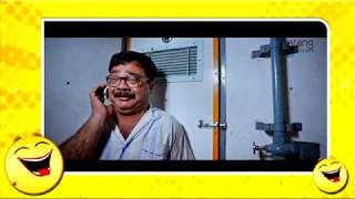 LOVE STATION  All Comedy Scenes Part 2  Papu Pam Pam Babusan Odia Movie Comedy Scene