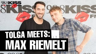 Baixar Interview MAX RIEMELT: