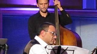 """Angel Zaberski Trio,  """"Like Jazz"""" premiere"""