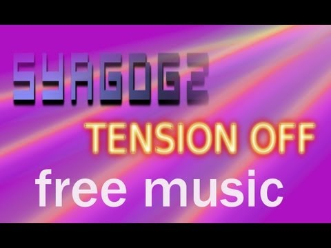 TENSION OFF.musica para montajes,tutoriales.descargar musica gratis.MÚSICA SIN COPYRIGHT.for games
