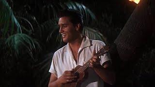 Elvis Presley - Ku-U-I-Po (1961) - HD
