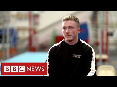 """Olympic medalist Nile Wilson speaks of """"culture of abuse"""" in UK gymnastics – BBC News"""