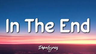 Download In The End - Linkin Park (Lyrics) 🎵