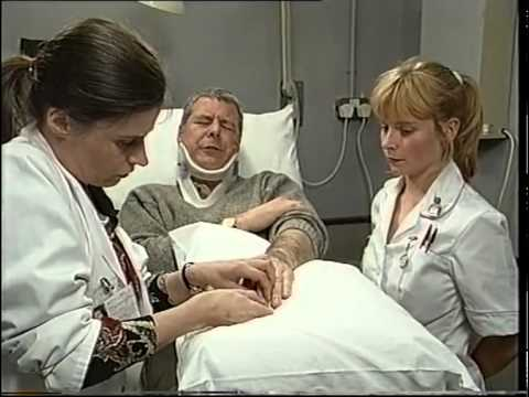Casualty  Series 8 Episode 7 Kill or Cure 1