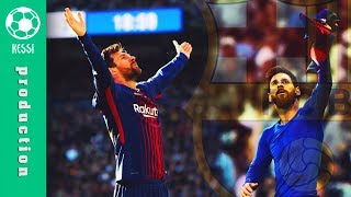 Leo Messi All 26 Goals vs Real Madrid ● EL CLASICO 2018
