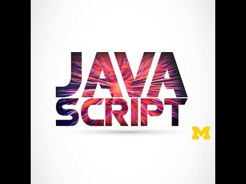 Video 4-getting into Java Script #1