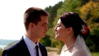 Свадьба Дмитрия и Алины в Нижнем Новгороде