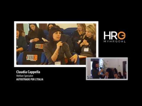 Claudia Cappella risponde su Concierge Aziendale