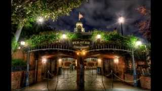 Disneyland Pirates of the Caribbean Ride Full Soundtrack