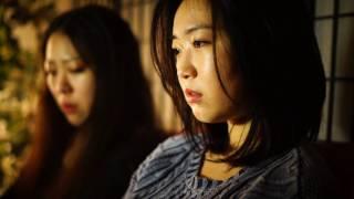佐々木心音「狼月」の渋谷スクランブル撮影の待ち時間に遊んだやつです...
