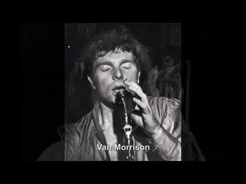 Van Morrison  -  These Are The Days mp3