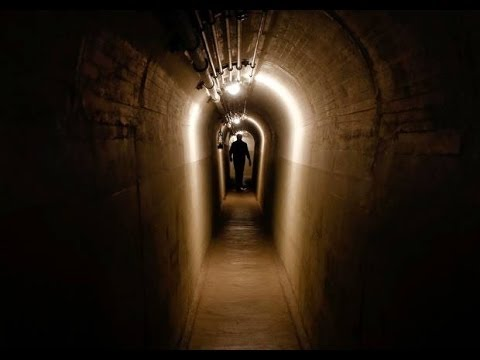 Things you didn't know about Secret Military Bunkers Full Documentary