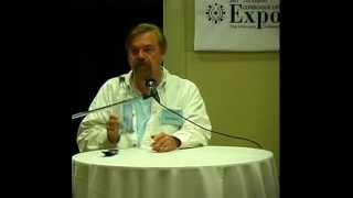Concsious Life Expo 2011 - Extraterrestrial Interaction With Humans (speaker: Ron Amitron)
