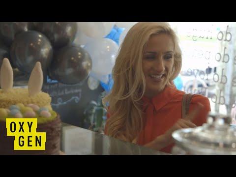 Rich In Faith: Episode 9 Bonus Clip - Rich's Birthday Cake | Oxygen