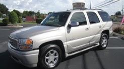 SOLD 2004 GMC Yukon Denali Meticulous Motors Inc Florida For Sale