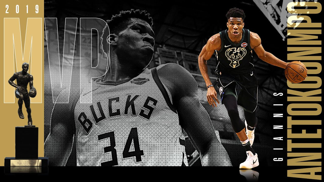 Download Three reasons behind why Giannis Antetokounmpo will win MVP this season