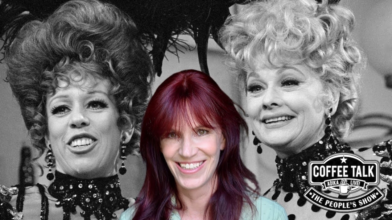 The Connection Between Carol Burnett And Lucille Ball As Told By Jody Hamilton Youtube Facebook twitter youtube instagram pinterest. the connection between carol burnett and lucille ball as told by jody hamilton