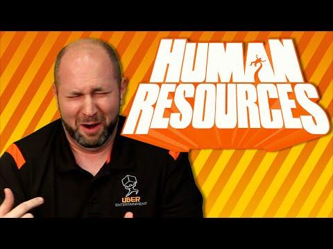 Hot Pepper Kickstarter - Human Resources