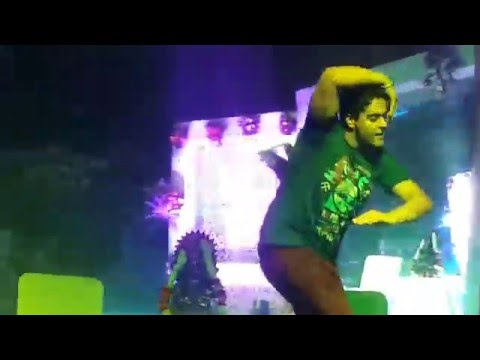 Awesome Dance performance by Rohit Raj onTattad Tattad (Ramji Ki Chaal) Song (Ram-Leela)