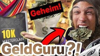 *exklusiv* SECRET SEMINAR für 24.267€?! 😵 Simon Desue verkauft sich (teuer)! #TEAMRAPHRAFF