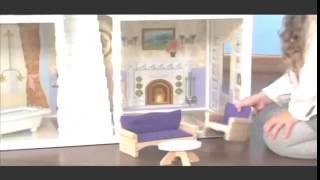 Kidkraft Savannah Dollhouse For Barbie