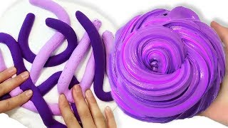 The Most Satisfying Slime ASMR Videos For Kids | Relaxing Oddly Satisfying Slime 2019 | 171