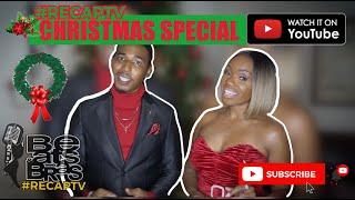 #RECAPTV (Ep.6) Christmas Special 2020