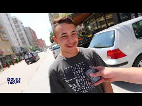 Cili është talenti i qytetarëve të Fushë Kosovës - Double Trouble