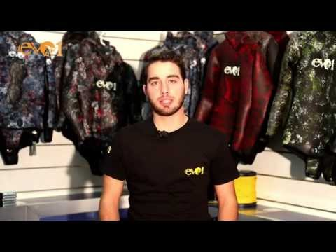 Why evo1 is the Ultimate Freediving / Spearfishing gear producers