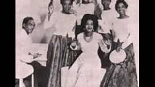 The Clara Ward Singers - Didn