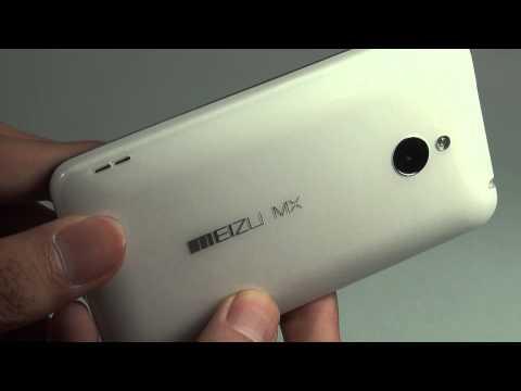 Tinhte.vn - Trên tay điện thoại Meizu MX
