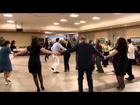 Sirba la Moldoveni - nunta Italia muzica de petrecere servicii video si foto