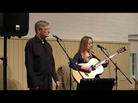John Stewart - The Eyes of Sweet Virginia - Amy Goddard and Alan Whitby