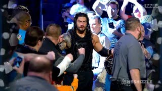 """2014-2016: Roman Reigns 3rd WWE Theme Song - """"The Truth Reigns"""" + Download Link"""