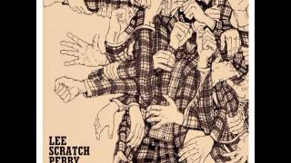 Lee 'Scratch' Perry - Panic In Babylon (2004) [FULL ALBUM]