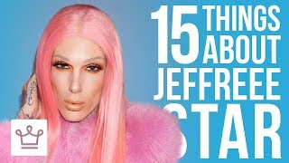 15 Things You Didn't Know About Jeffree Star