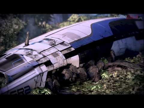 Mass Effect 3 (Extended Cut DLC) - Synthesis Ending