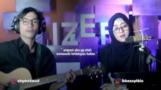 Chrisye - Seperti yang kau minta ( cover indonesia ) ikka zepthia